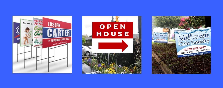 Real Estate Signs Slide 5