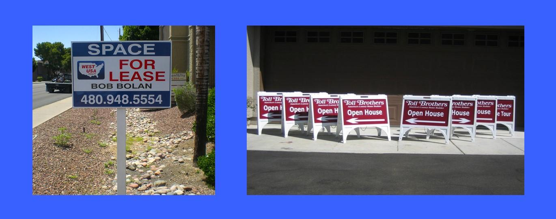 Real Estate Signs Slide 6