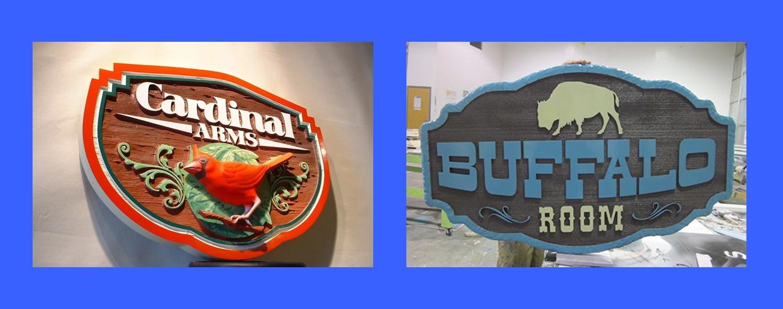 Wood MDO Sandblast Slide 5