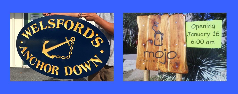 Wood MDO Sandblast Slide 6